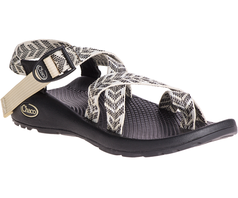 Chaco Women's Z2 Classic Trine B+W - Trailside Outfitter