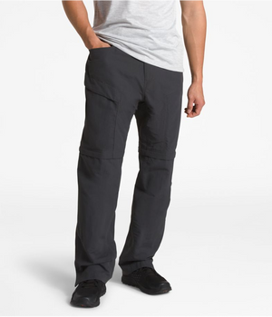 The North Face Mens Paramount Trail Convertible Pants / Short Inseam