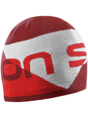 Salomon Graphic Beanie Brique-X