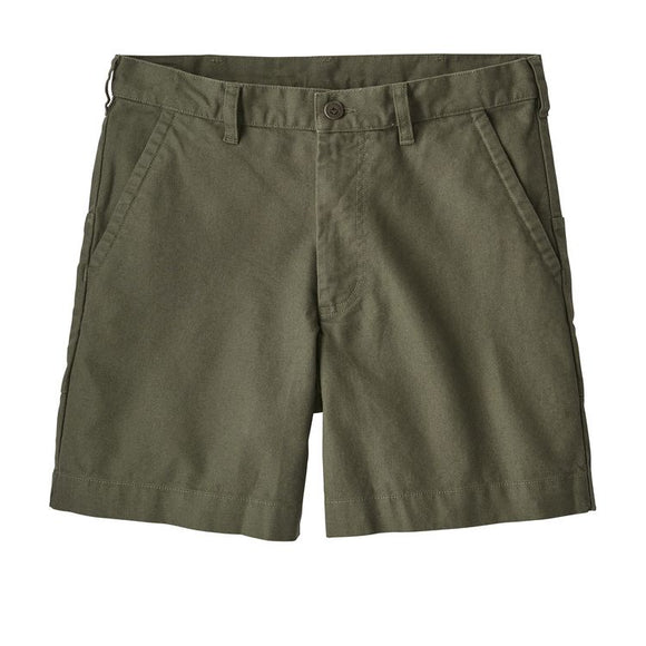 Patagonia Men's Stand Up Shorts -  7