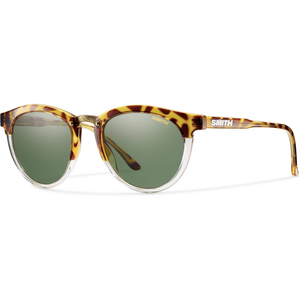 Smith Optics Questa Amber Tortoise