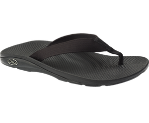 Chaco Women's Flip EcoTread Black - Trailside Outfitter
