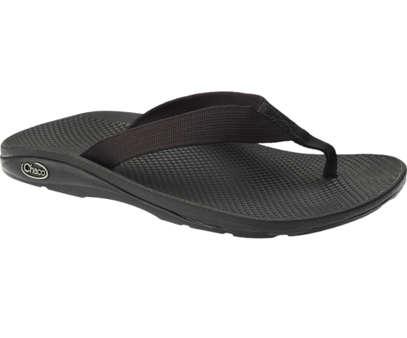 Chaco Women's Flip EcoTread Black