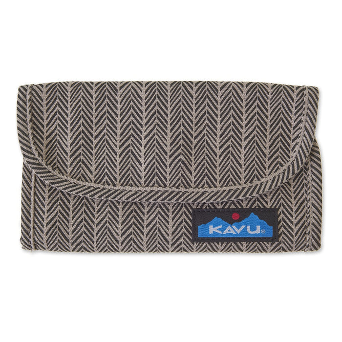 Kavu Big Spender Chevron Shower