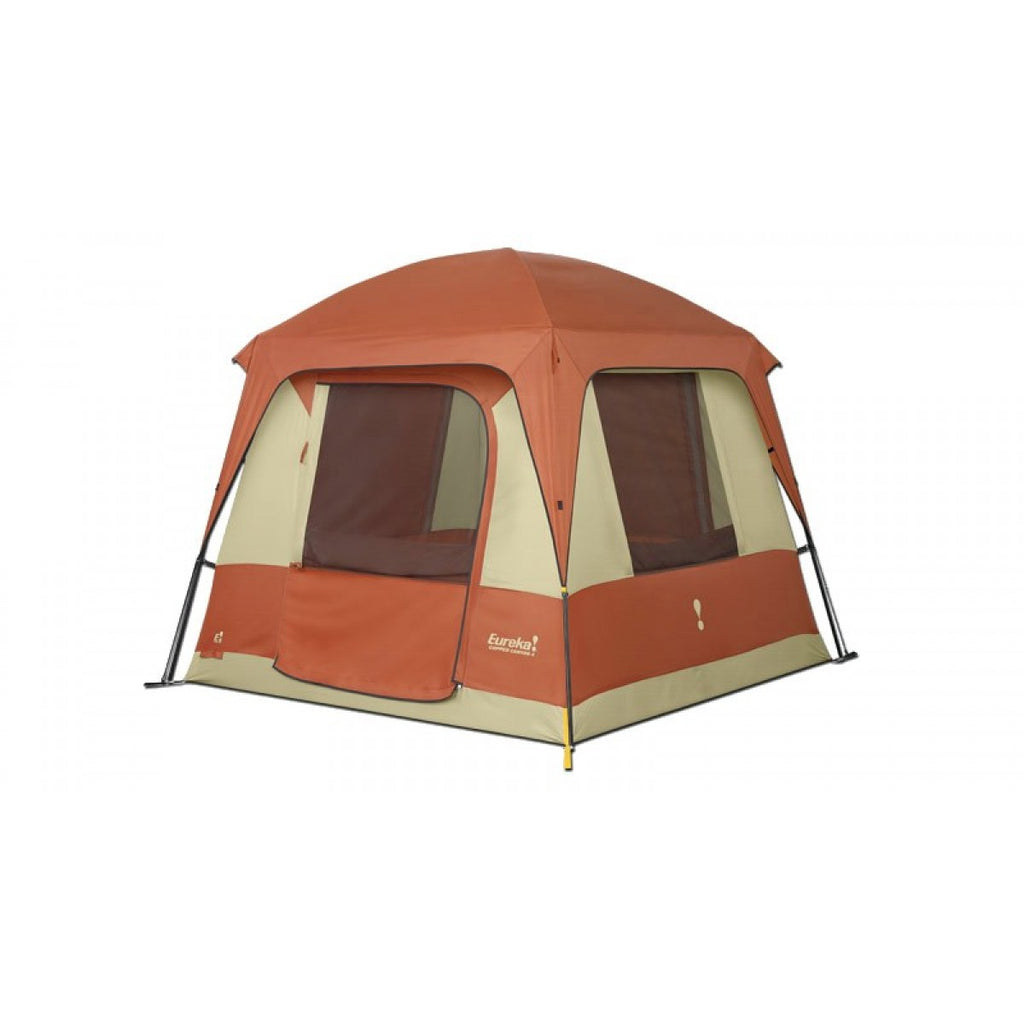 Eureka Copper Canyon 6 Person Tent - Trailside Outfitter