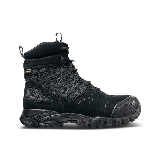 "5.11 Tactical Union Waterproof 6"" Boot Black"