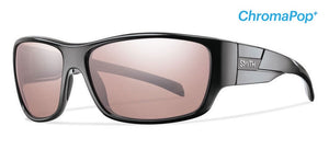 Smith Optics Frontman Black