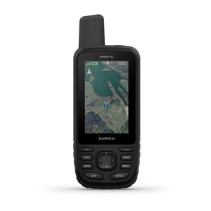 GPSMAP® 66s Multisatellite Handheld with Sensors - Trailside Outfitter