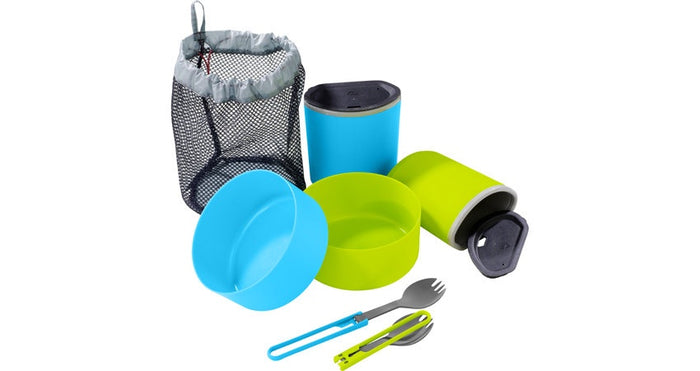 MSR 2 Person Mess Kit