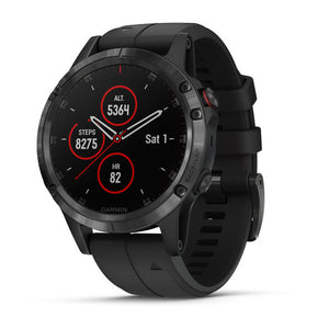 Garmin Fenix 5 Plus - Trailside Outfitter