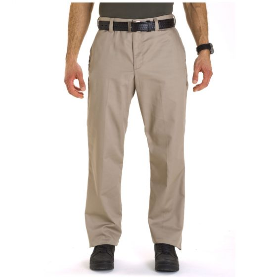 5.11 Men's Covert Khaki 2.0 Pant - Trailside Outfitter