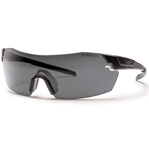 Smith Optics Pivlock V2 Black