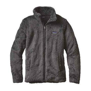 Patagonia Women's Los Gatos Fleece Jacket Forge Grey