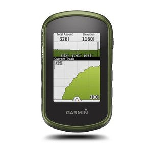 Garmin eTrex Touch 35 Worldwide - Trailside Outfitter