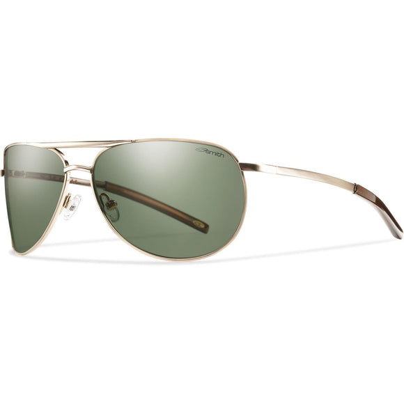 Smith Optics Serpico Slim Gold