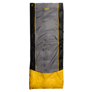 Eureka Minnow 45 Degree Kid's Rectangular Sleeping Bag - Trailside Outfitter