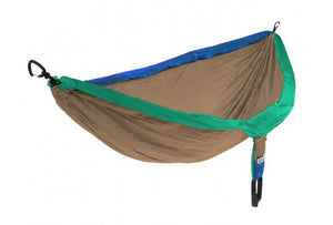 ENO Giving Back Doublenest Hammock - Trailside Outfitter