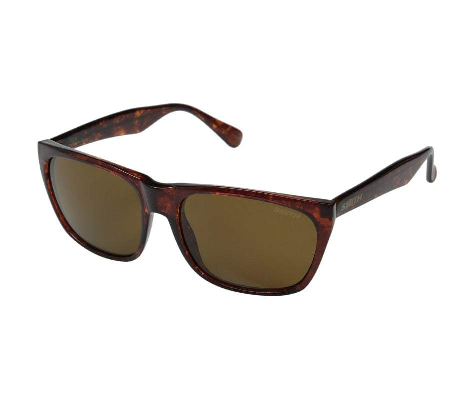 Smith Optics Tioga Vintage Havana