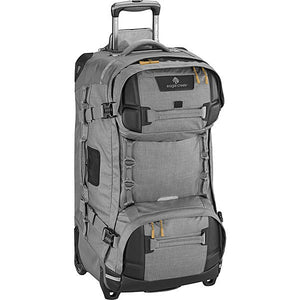 Eagle Creek Orv Trunk 30 - Granite Grey - Trailside Outfitter