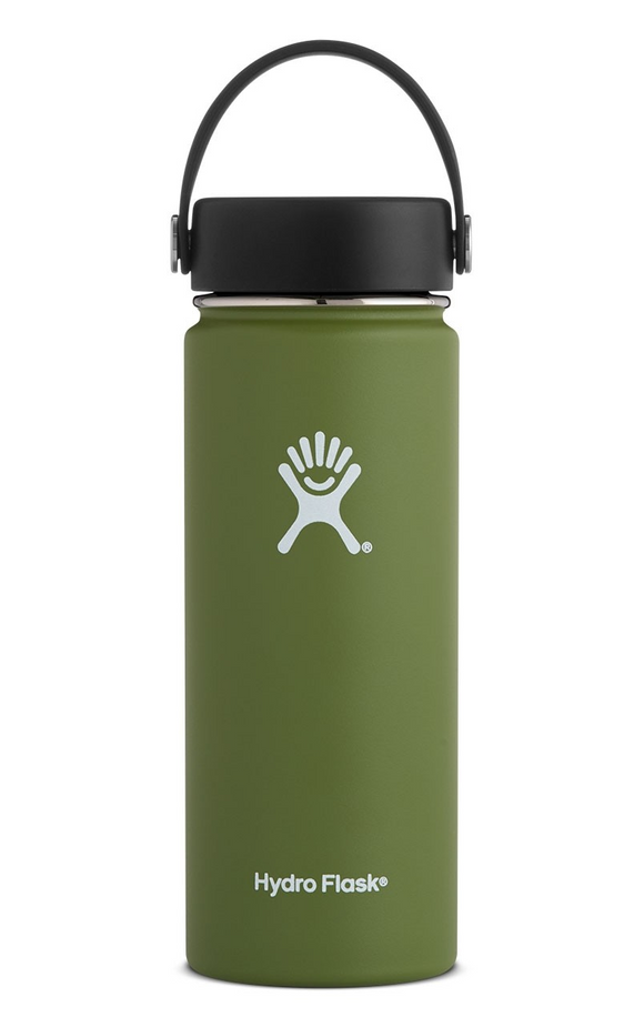 Hydro Flask 18 oz Wide