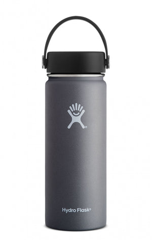 Hydro Flask 18 oz Wide - Trailside Outfitter