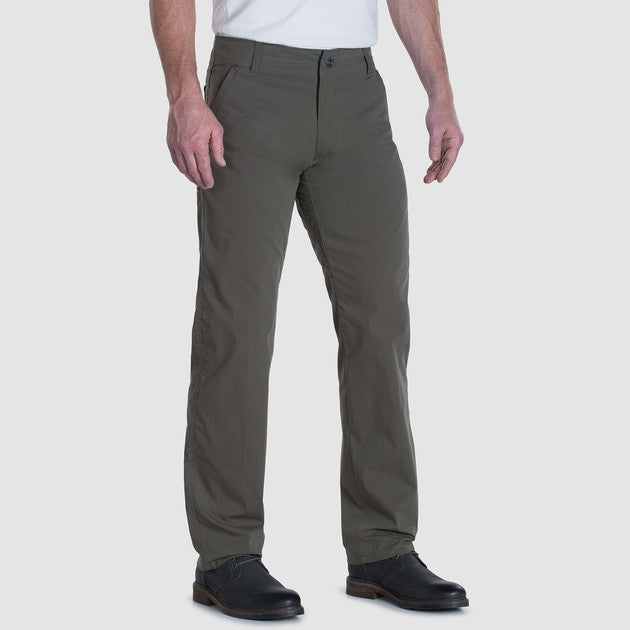 "Kuhl Men's Kontra Pant 30"" Inseam - Dark Moss"