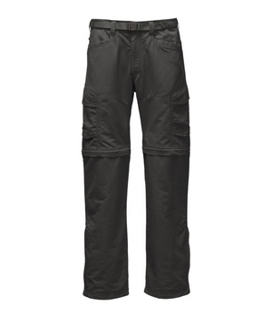 The North Face Men's Paramount Peak II Convertible Pants Regular Inseam