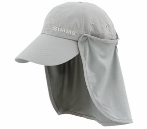 Simms Bugstopper Sunshield Hat
