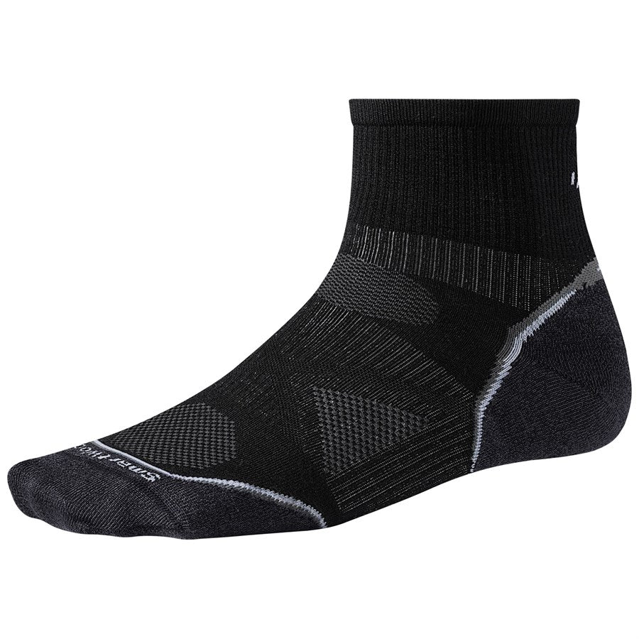 d3e86836b Smartwool Men s PhD Cycle Ultra Light Mini Socks – Trailside Outfitter