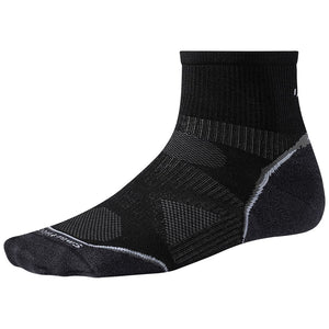 Smartwool Men's PhD Cycle Ultra Light Mini Socks