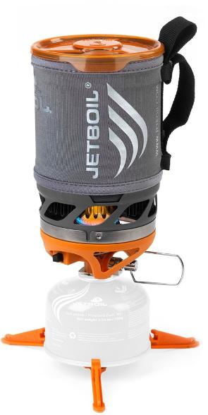 JetBoil SOL - Trailside Outfitter