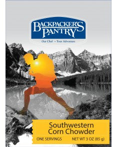 Backpackers Pantry Southwest Corn Chowder