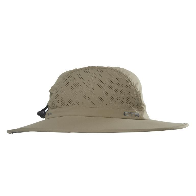 CTR Summit Expedition Hat - Trailside Outfitter