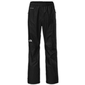The North Face Men's Venture Half Zip Pant Black