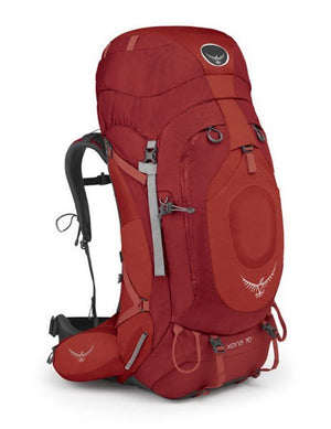 Osprey Women's Xena 70 - Ruby Red