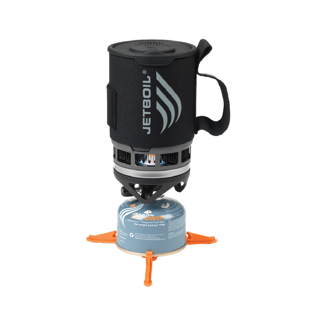JetBoil Zip Cooking System - Trailside Outfitter