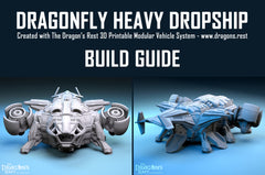 Dragonfly Build Guide