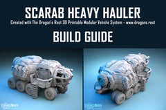 Scarab Build Guide