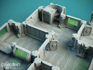 Outpost: Origins - Building Kit