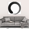 Image of Enso - Canvas Art - Lion Heart Living