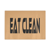 Image of Eat Clean Cutting Board - Lion Heart Living