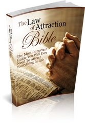 Law of Attraction Bible