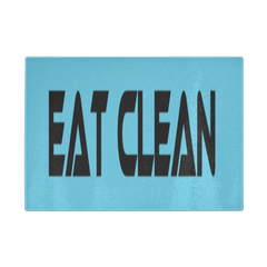 Eat Clean Cutting Board