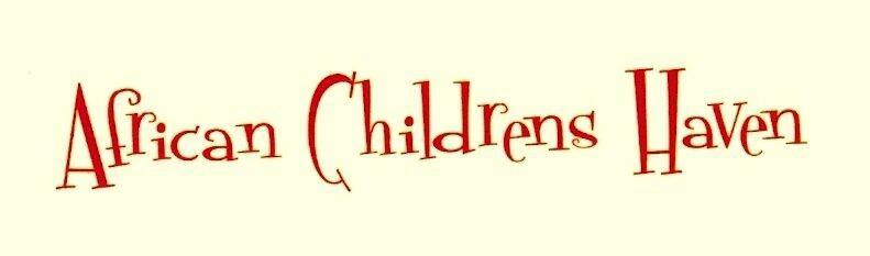 African Children's Haven logo