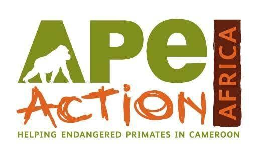 Ape Action Africa logo