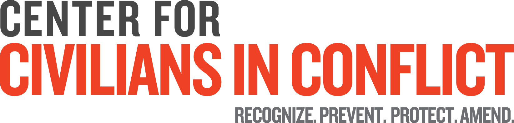 Civic - Campaign For Innocent Victims In Conflict logo