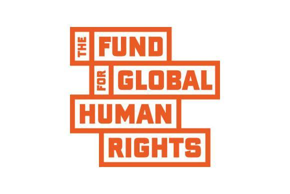 Fund for Global Human Rights logo