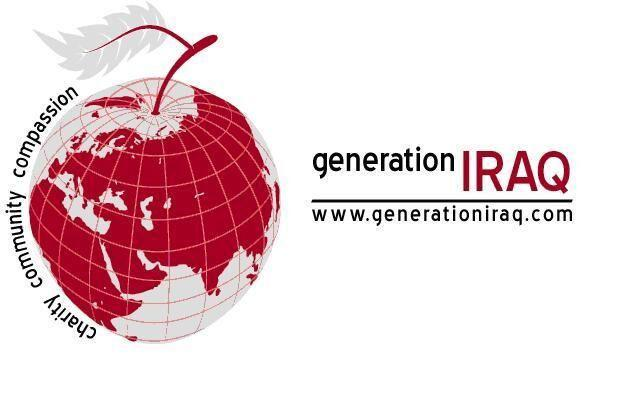 Generation Iraq logo
