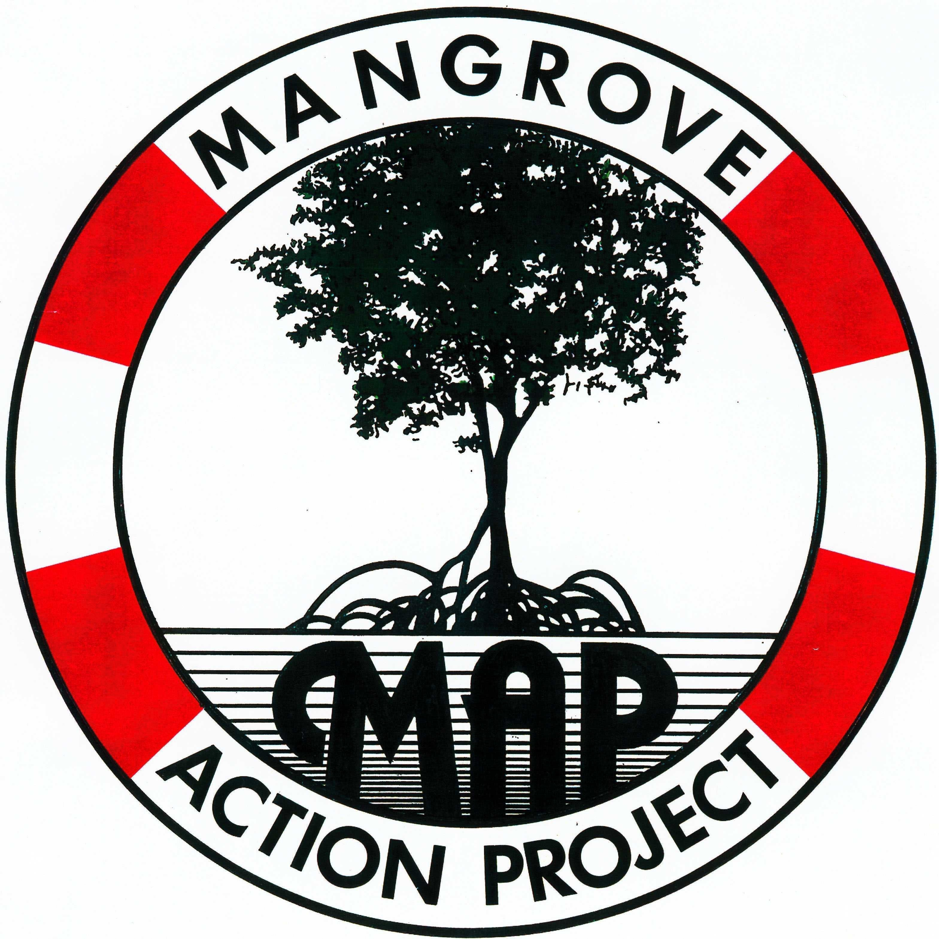 Mangrove Action Project logo
