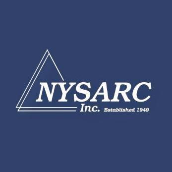 Nysarc Inc., Broome-Tioga County Chapter logo